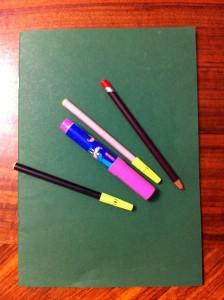 Kunstbuch (Blanko)