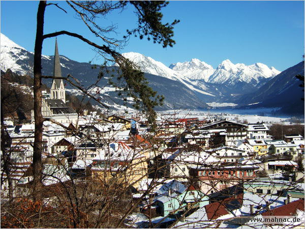 Imst, Tirol, Austria