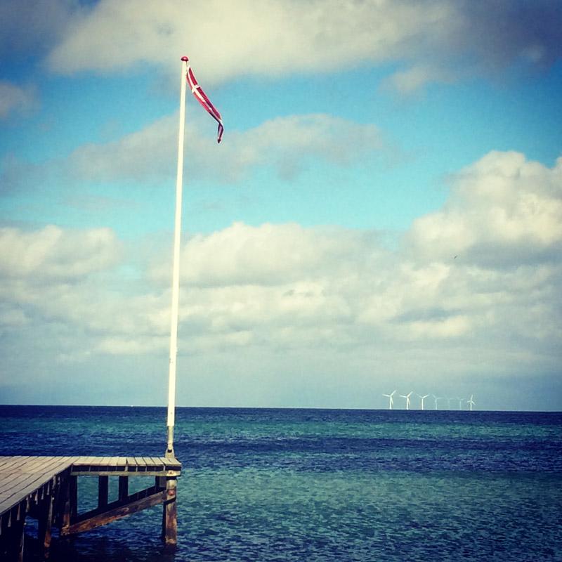 Insel Fünen (Fyn), Dänemark
