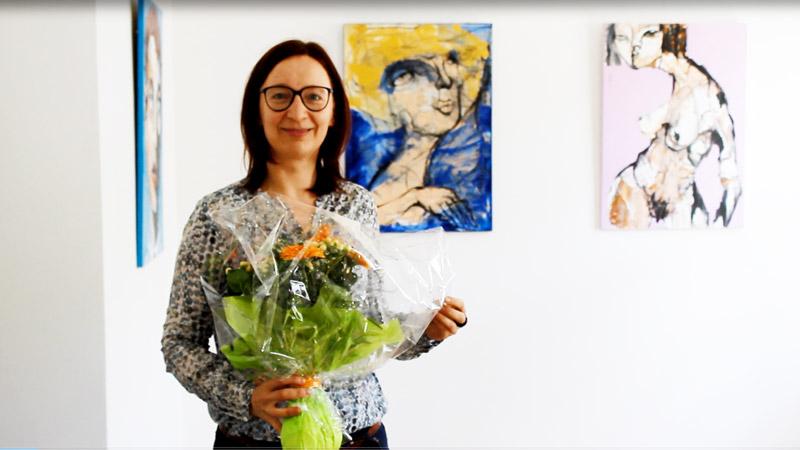 Oxana Mahnac