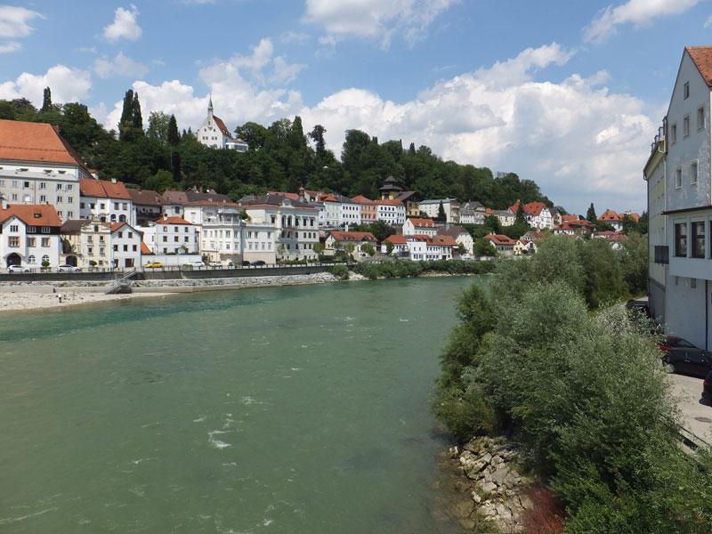 Steyr, Obenösterreich