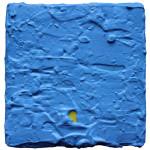 Abstrakte Malerei (02), Acryl auf Leinwand,10 x 10 cm, Oxana Mahnac, 2014